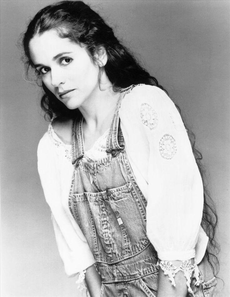 Nicolette Larson (July 17, 1952 - December 16, 1997) American singer.