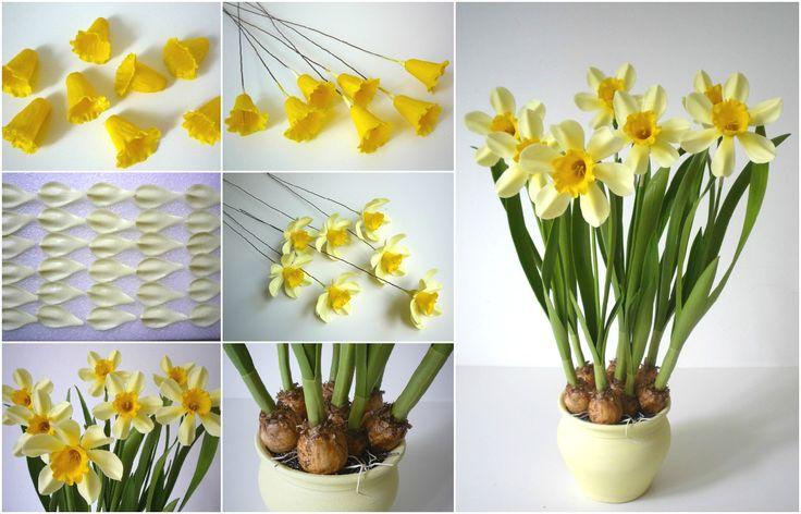 Narcissus - Nárcisz  https://www.facebook.com/Csodavirag