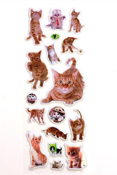 Kissat -Tarra-arkki | Cybershop