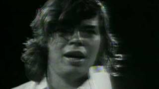 "Canned Heat 'On The Road Again' - lead singer - Alan ""Blind Owl"" Wilson. At a wedding party once he put his guitar down on a wedding cake because he couldn't see it. This was a great 60's blues band with lot's of hits. They played at Woodstock.  Like so many other great talents - Wilson died of a drug overdose at age 27."