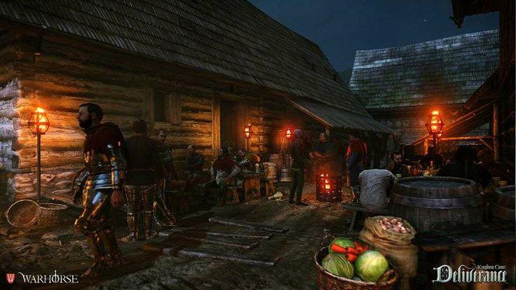 Kingdom Come: Deliverance New Screenshots 11