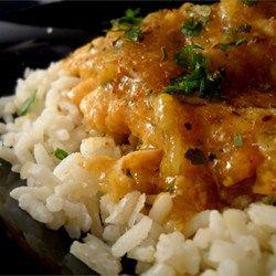 Orange Chicken Delight - Allrecipes.com