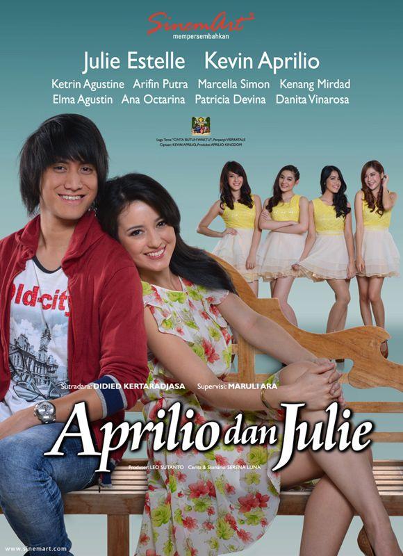 Aprilio dan Julie