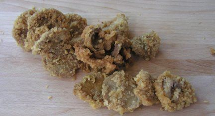 looking to spice up your next tailgate party? try Jimmy Joe's Rocky Mountain Oysters