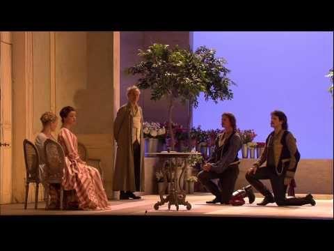 Mozart - Così Fan Tutte (2006) - YouTube