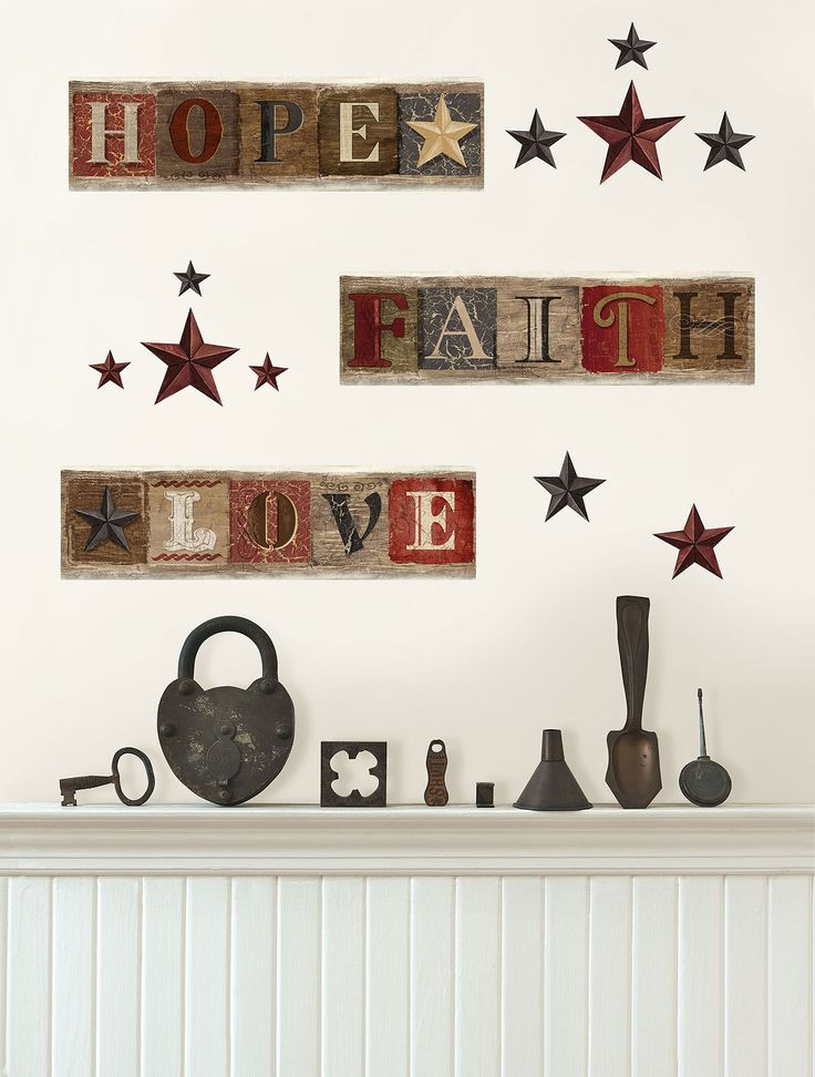 Best Country Wall Stickers Ideas On Pinterest Country - Wall decals 2016