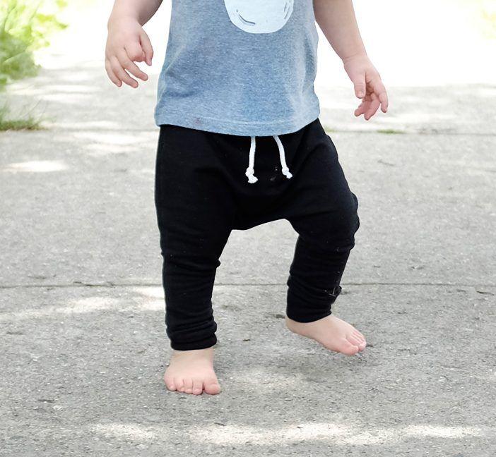 Bamboo Harems {onyx} black harems, toddler harems, toddler boy, toddler Outfit, toddler fall outfit, boy mom