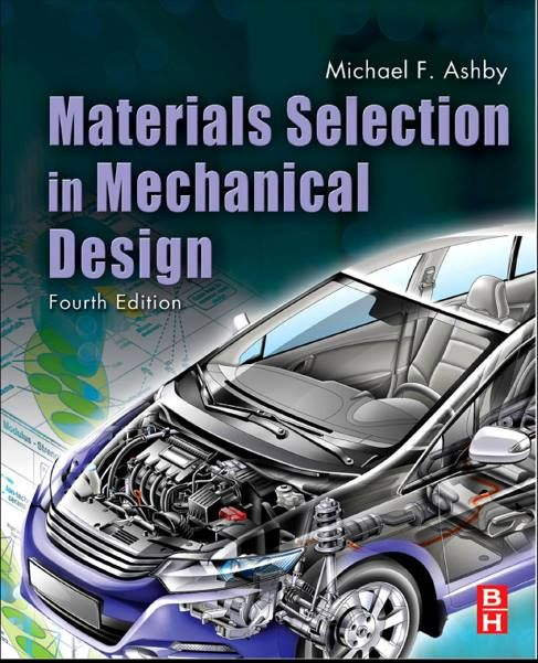 Materials Selection In Mechanical Design Mechanical Design
