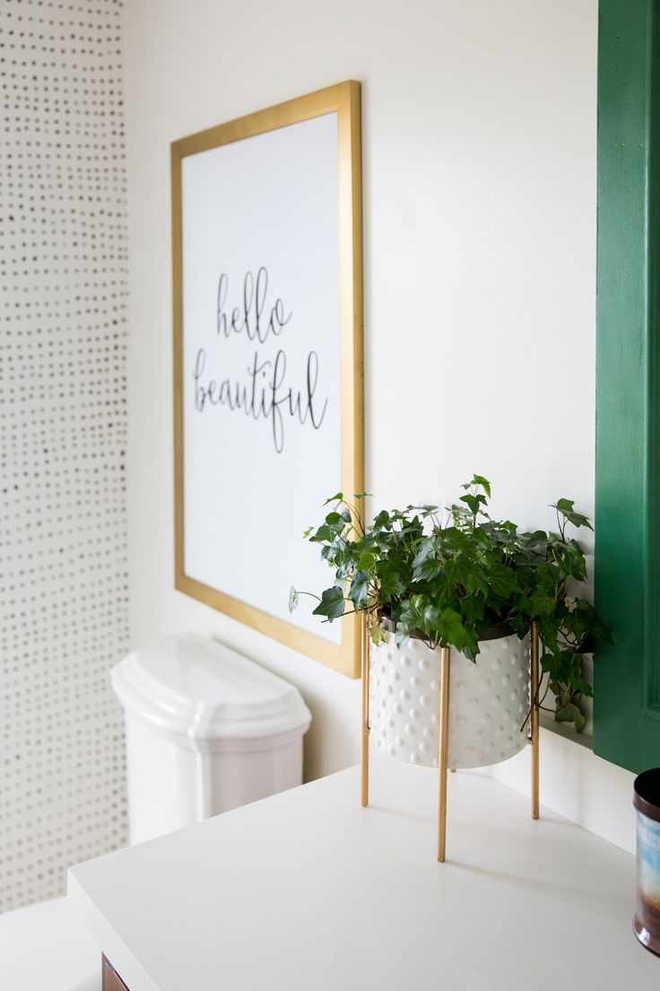 When Magazine Worthy Meets DIY Home Tour – Home Inspiration