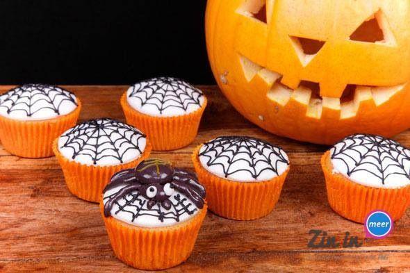 Halloween cupcakes | Cupcakes | Pinterest | Halloween Cupcakes ...