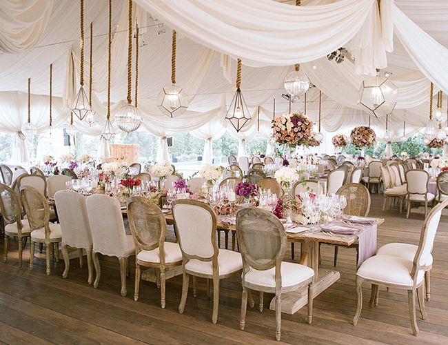 Rustic Purple Wedding by Mindy Weiss and Elizabeth Messina