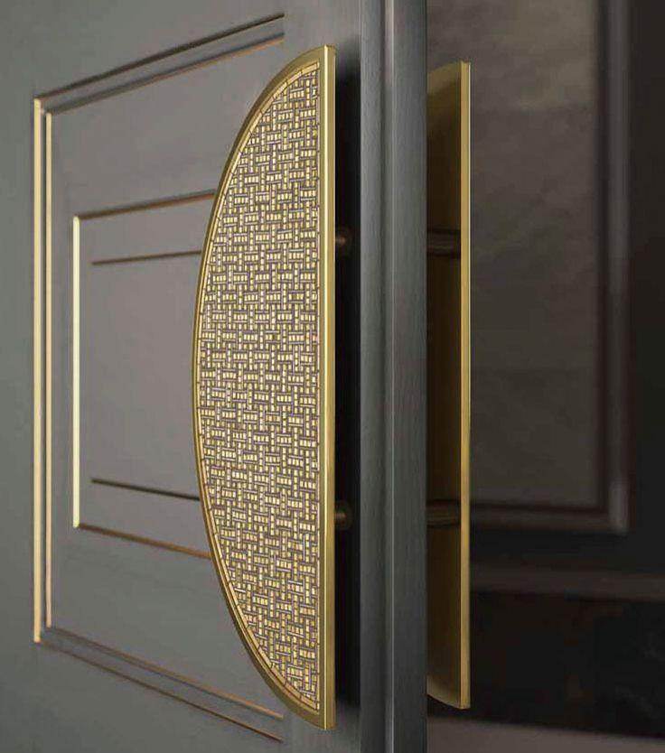 Sicis Door Handle