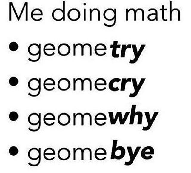 Math Tumblr Quotes Llll