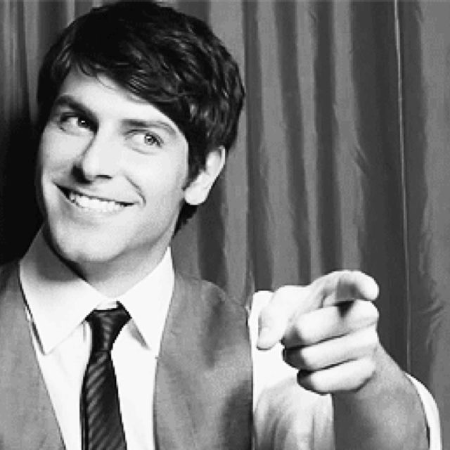 David Giuntoli.my new obsession  So cute :) #Grimm