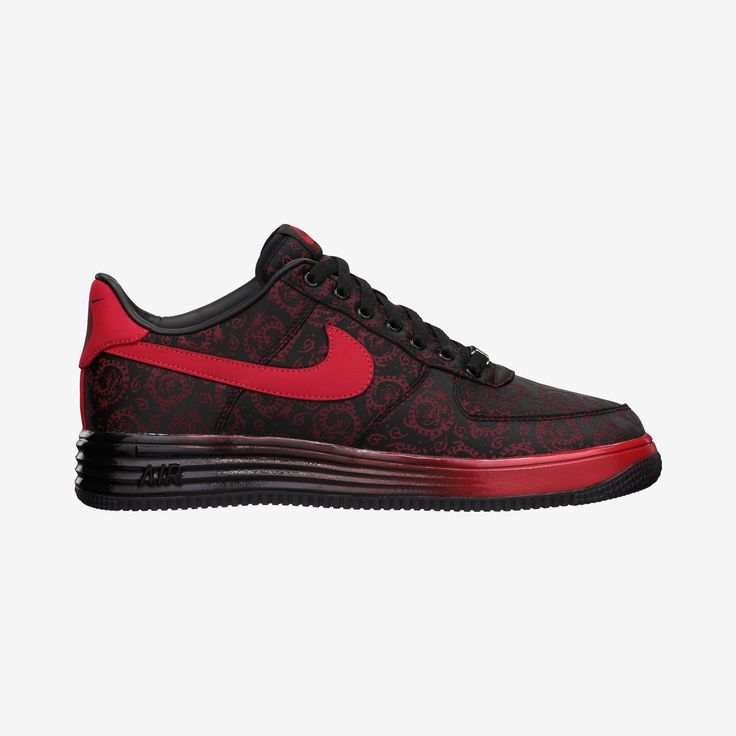 Nike Store. Nike Lunar Force 1 Shanghai QS Men's Shoe