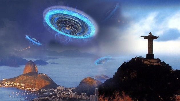 Oito razões para você acreditar que OVNIs são reais