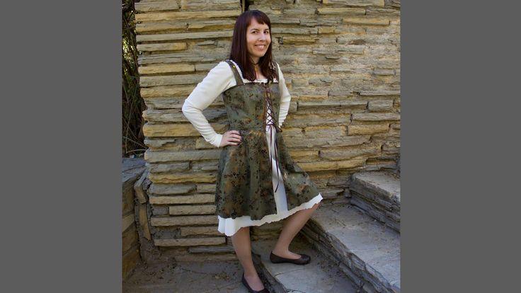 Overdress for Eyra