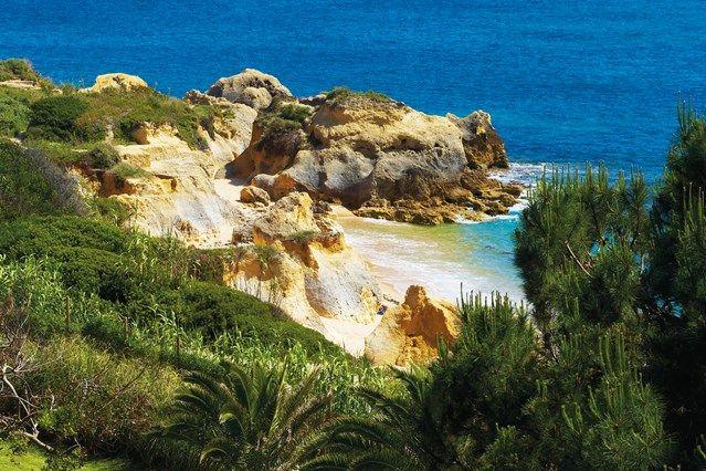 The authentic Algarve