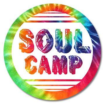 Mind, body and spirit immersion camp!