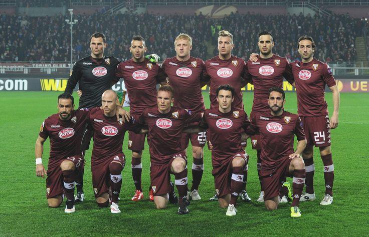Torino FC v FC Zenit