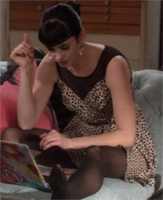 17 Best Images About Krysten Ritter Style On Pinterest