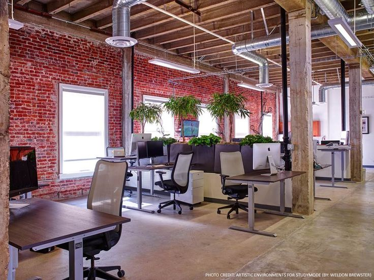 32 Best Images About Cool Office Spaces On Pinterest