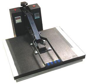 T-shirt Press, Hat Press, Mug Press, Plate Press, Multi-function Heat Press - BDF Graphics Heat Transfer Equipment and Supplies from Toronto, Canada