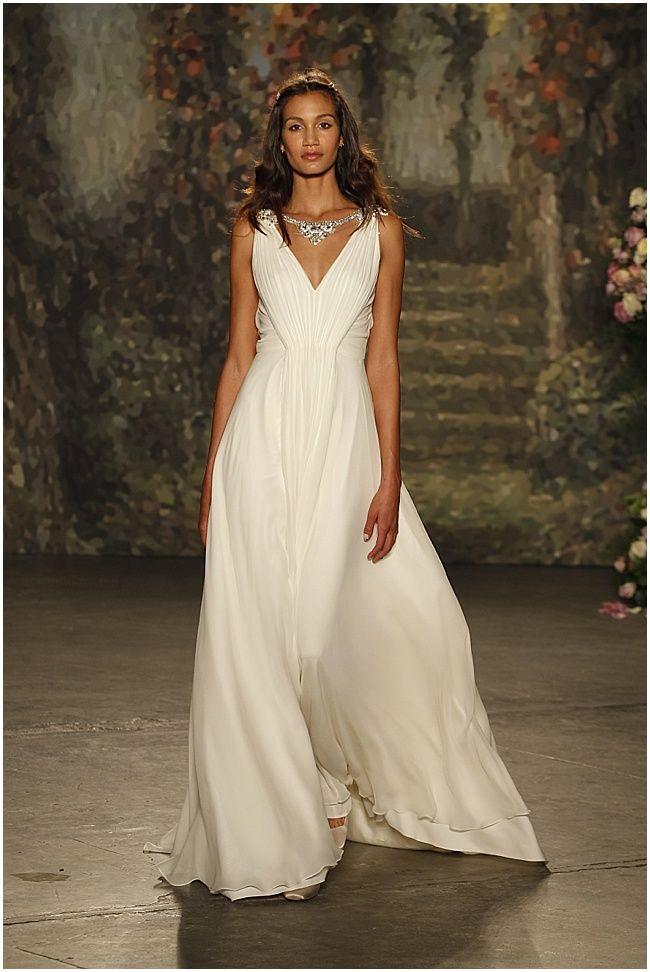Jenny Packham 2016 Wedding Dress Collection - Nu Bride