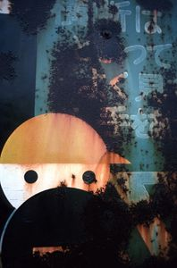 ERNST HAAS ESTATE | COLOR: ABSTRACT