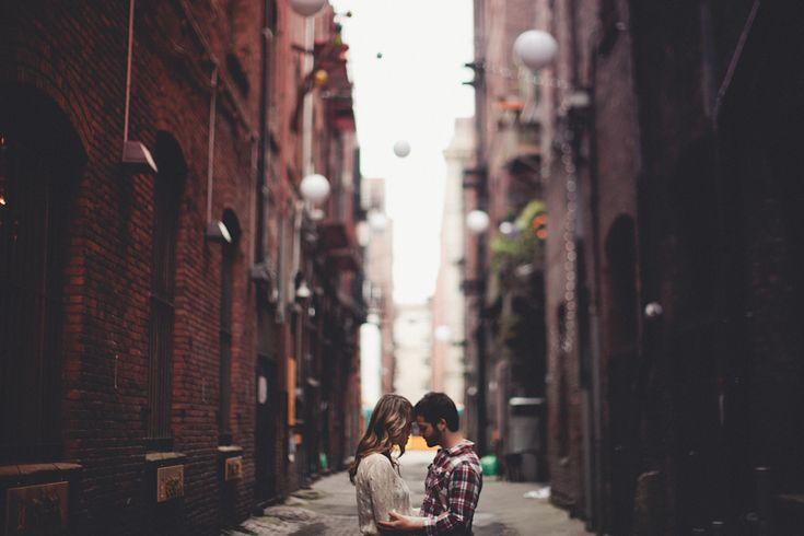 @Somi Jeong Ahmadian.  With a kiss and Ryan holding Mistletoe.  I like the framing.