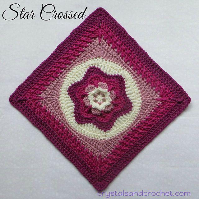 405 Best Granny Squares 2 Images On Pinterest Crochet Granny