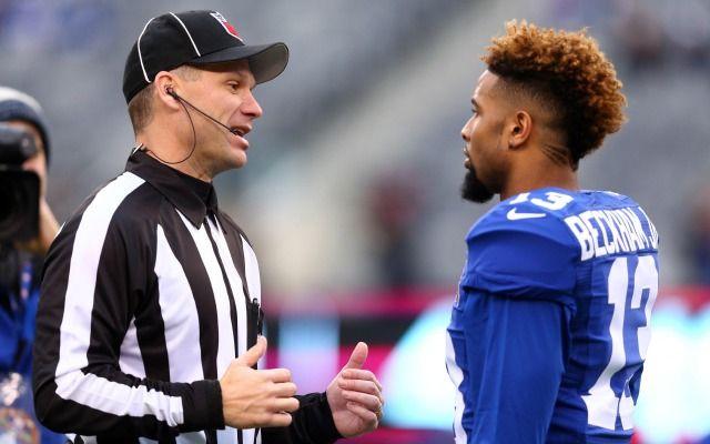 Beckham Jr.: NFL players deserve more money due to injury risks ...