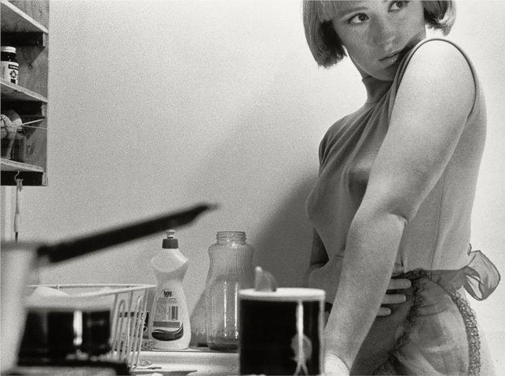 Ohne Titel Filmstill # 3, 1977 – Cindy Sherman
