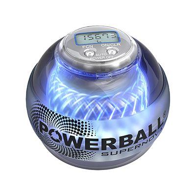 NSD Power® Ball 250Hz - SuperNova