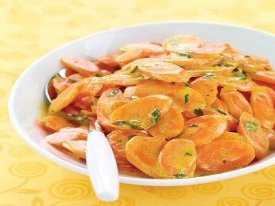 ... recipes | Pinterest | Glazed Carrots, Carrot Recipes and Recipe V