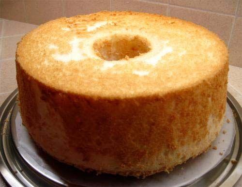 Southern Honey Cake