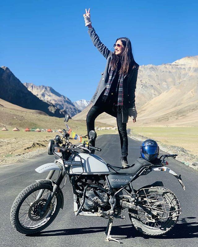 Wanderon Ladakh India Positivevibesonly Offbeattravel Mountains