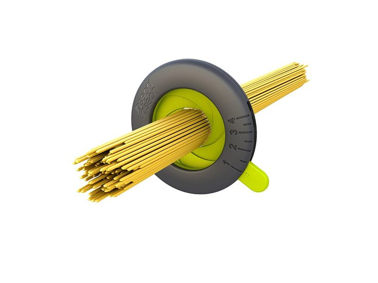 Joseph Spaghetti Measure Grey And Green Measuring Tools