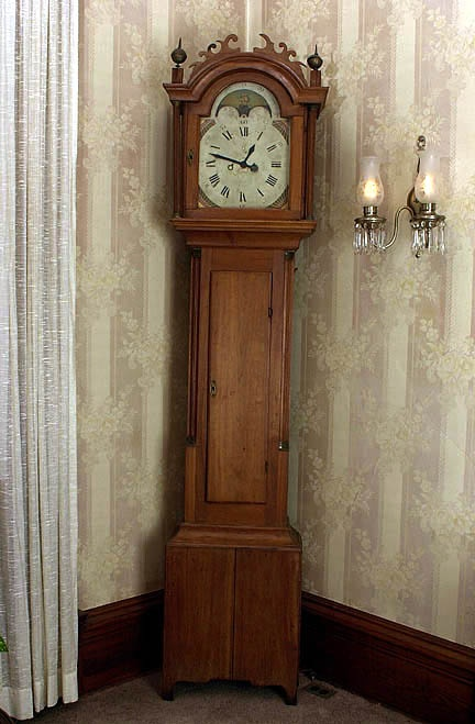 """""""Even a clock that does not work is right twice a day."""" -- Polish Proverb"""