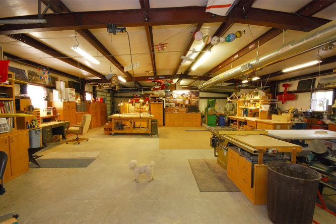 ... about ultimate shops on Pinterest | Shops, Wood working and Garage