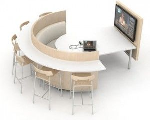 Team Up With Collaborative Learning Centers Carolina Interior Works