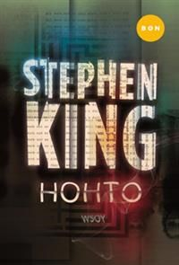 Stephen King - Hohto