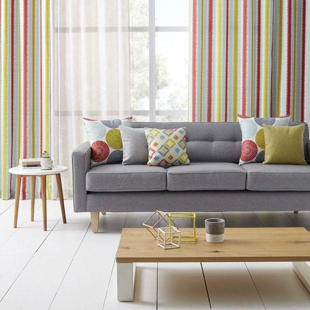Warwick Fabrics: SALAMANCA