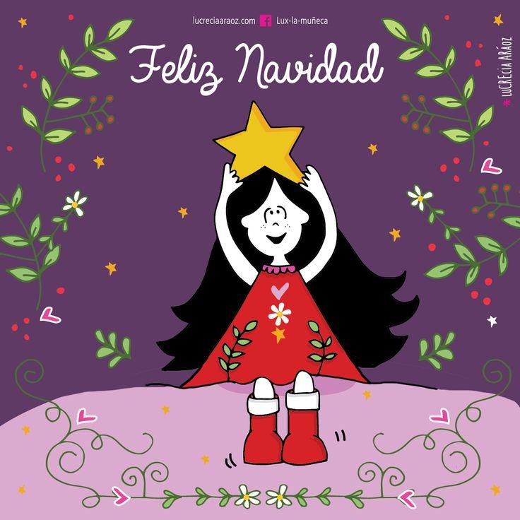 Lux hawaiana!   #lux #muñeca #pink #doll #navidad #xmas #purple #star #tree #ilustration #ilustracion ver mas en FB: lux la muñeca