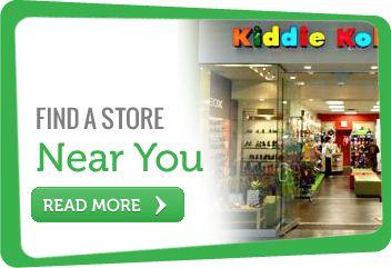 Find A Store Near You