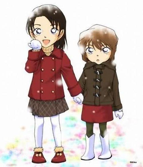 Miyano Sisters