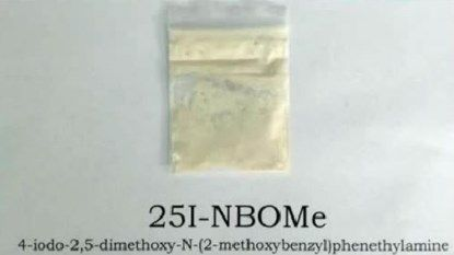 25I-NBOMe - Designer Drug Responsible For Center Grove Student's Death  Updated May 16, 2014 5:37 AM