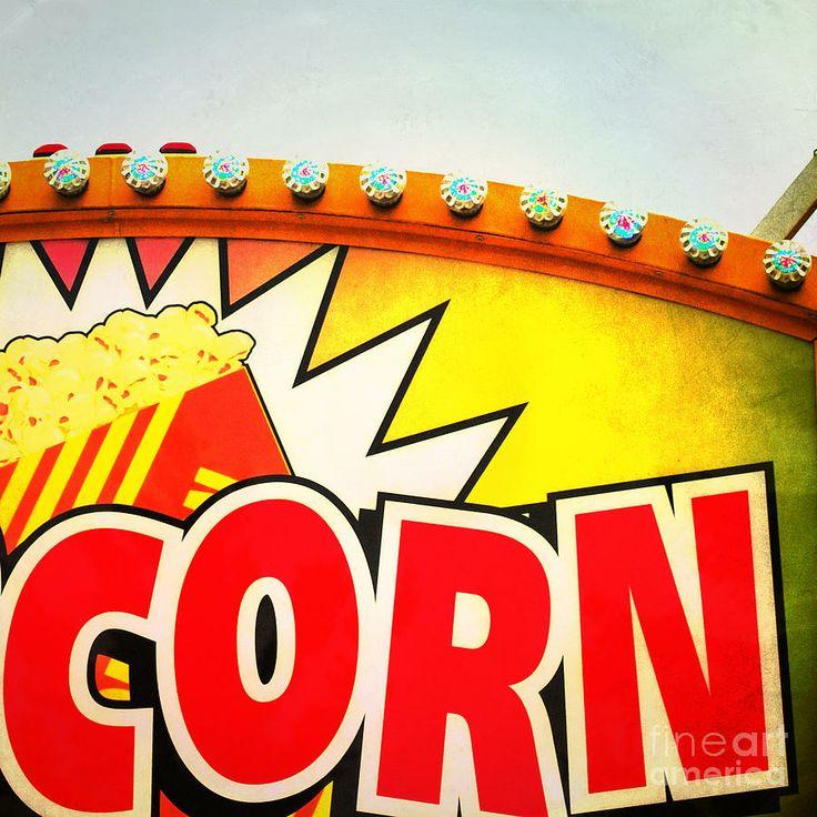 24 best Popcorn images on Pinterest | Kettle popcorn, Popcorn and ...