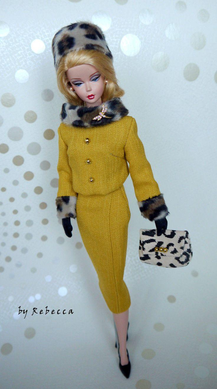 Barbie fashion photo doll 58