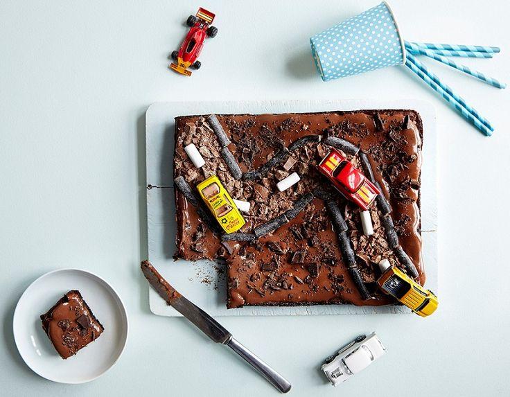 TORO Brownies